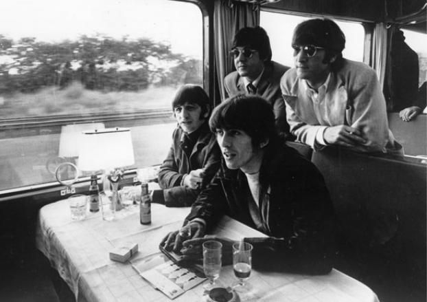 The Beatles' 'Revolver': Guide to the Songs, Instruments and Recording Equipment