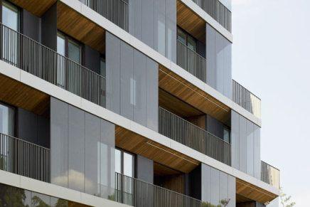 Oltre 25 fantastiche idee su architettura moderna su for Piani di architettura domestica moderna