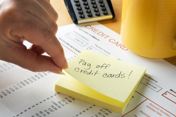 What's the Best Way to Get Out of Credit Card Debt? #$