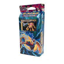 Pokemon TCG Card Game Phantom Forces Theme Decks - Bolt Twister (Galvantula)