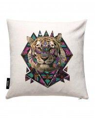 Wild Magic-JUNIQE Pillows