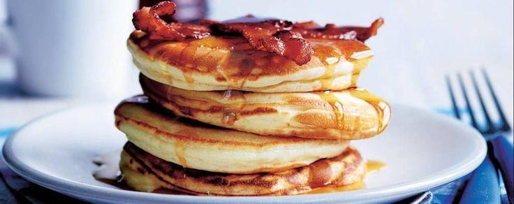 American pancake stack asda recipe