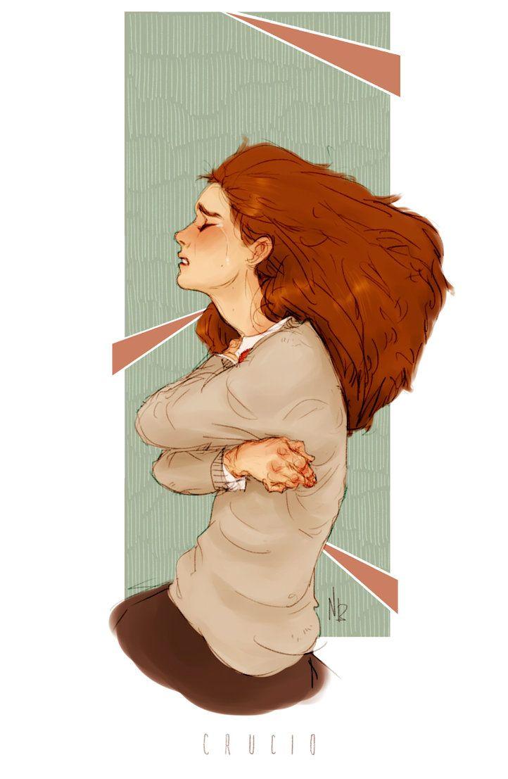 Harry amp hermione secret affair 9