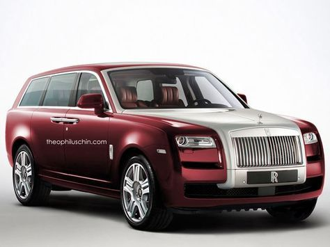 What we do know for sure is that Rolls-Royce has committed itself to launching an uber luxurious SUV sometime in 2017. BMW Sales and Marketing boss, Ian Robertson, who was previously Rolls-Royce Chairman, revealed that the SUV is currently codenamed Cullinan. What the heck is that? Good question. Cullinan is supposedly the name of the world's largest uncut diamond that was found in South Africa back in 1905.