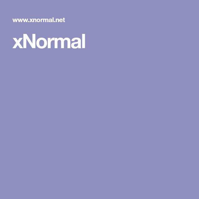 xNormal
