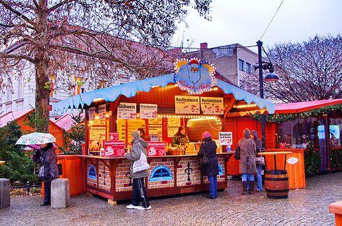 Spandau, Weihnachtsmarkt 7