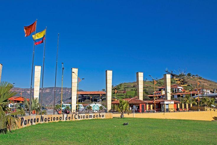Visite los sitios turísticos de Santander en Colombia - http://revista.pricetravel.co/vive-colombia/2017/02/24/visite-los-sitios-turisticos-de-santander-en-colombia/