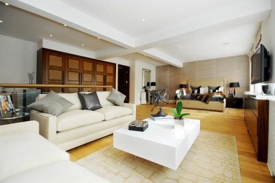 london apartment1