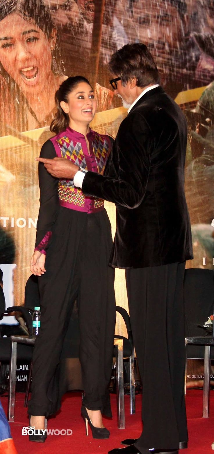 Bollywood Terapi: Hint Modası: Kareena Kapoor