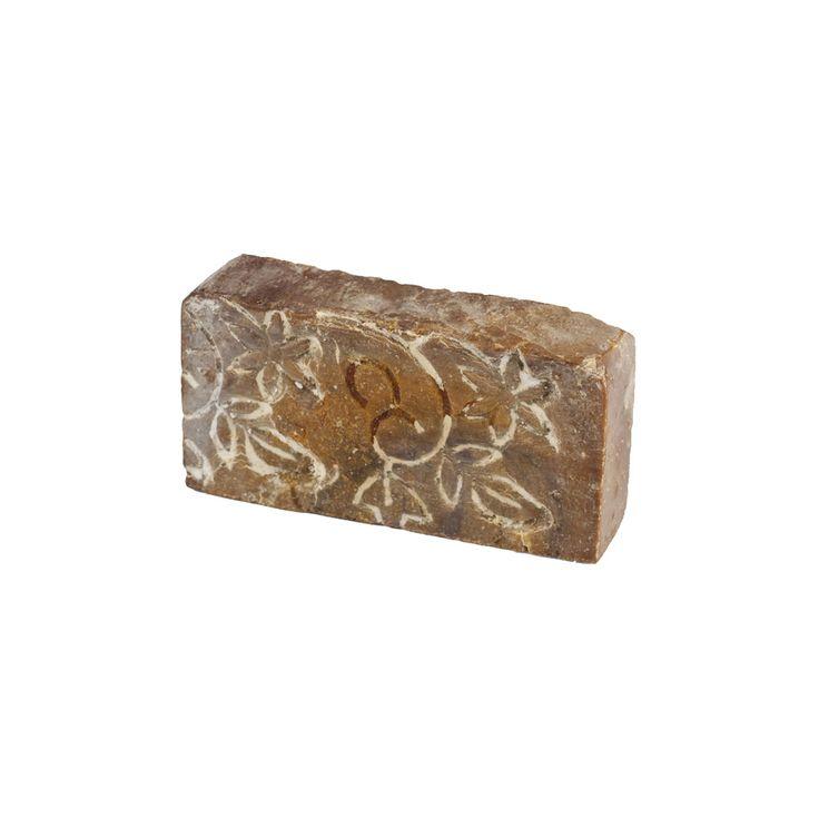 Amber Sabun Yağlı ve karma ciltler için. Hücre yenileyici, dengeleyici, saç güçlendirici, antiseptik.