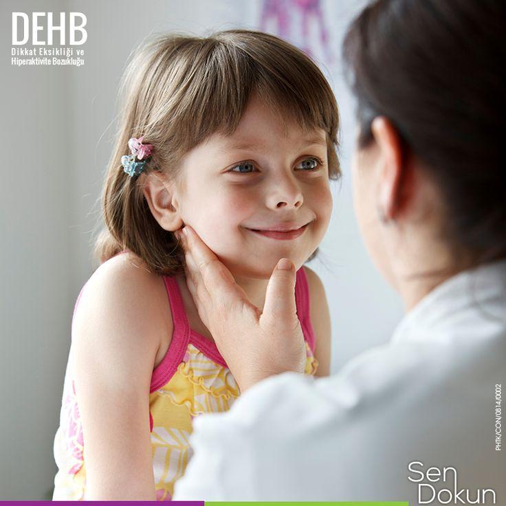 Dikkat Eksikliği ve Hiperaktivite Bozukluğu tedavisi mümkün bir hastalıktır.   Test Et, Fark Et! ► https://www.dehbtv.com/dikkat-eksikligi-hiperaktivite-bozuklugu-testi/  Referans: DSM 5, 2013