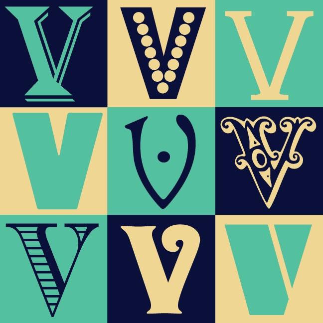 typography-V - Google Search | T | Pinterest | Typography ...
