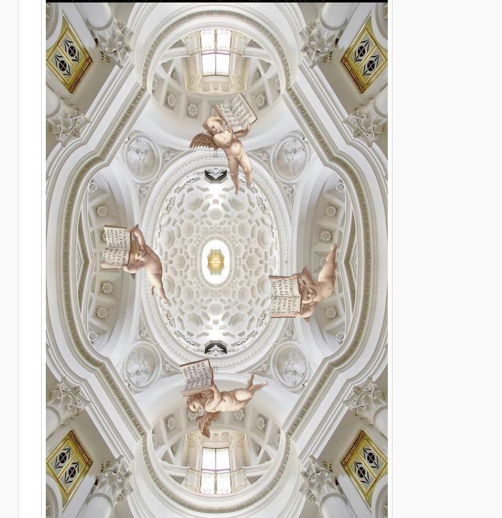 Goedkope Custom Foto Behang Grote 3D sofa TV Behang Mural Muur Angel Plafond 3D Muurschildering Behang 201518803, koop Kwaliteit wallpapers rechtstreeks van Leveranciers van China: Dit product is aangepast aan uw muur afmetingen.kunt u het meten van de hoogte en breedte voor uw muurbehang is aangepas