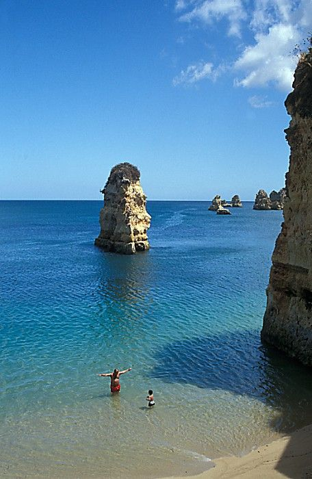 17 best ideas about lagos algarve on pinterest lagos algarve and algarve portugal - Tourist office lagos portugal ...