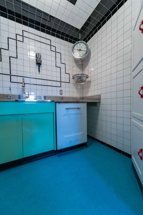Wren & Willow's little bit of perfection 1940s house remodel: Let's start  with the kitchen