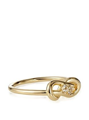 Elizabeth and James Women's Catalan Pinky Ring