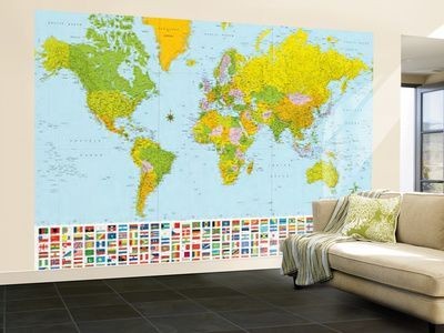 17 Best ideas about Wall Mural Posters on Pinterest | Tree wall ...