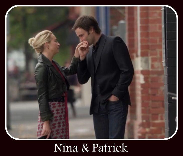 Offspring - Nina & Patrick
