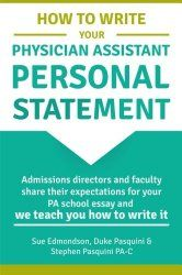 How to Write the Perfect Physician Assistant School Application Essay   The Physician Assistant Life