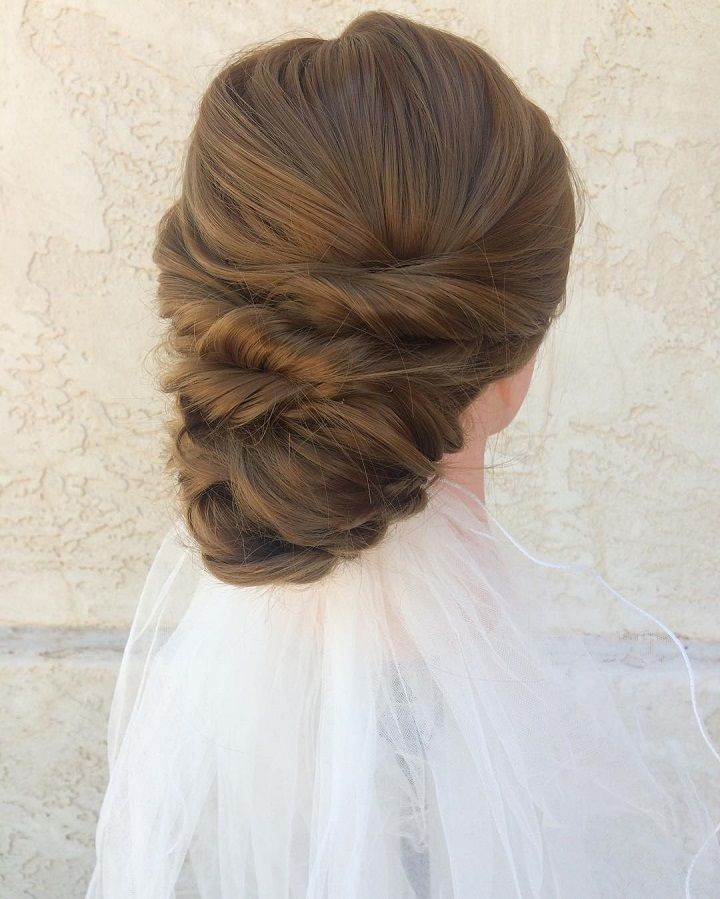 Romantic Wedding Hairstyles For Long Hair: 1996 Best Hair Inspiration Images On Pinterest