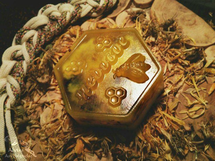 """Pagan cosmetics Natural soaps """"Honey&Milk"""" and """"Honey&Linden"""". Join with Nature. Breathe in the energy of Nature. Let yourself feel its power. Make it a part of yourself, as did our ancestors!  Натуральные мыла """"Мёд и молоко"""" и """"Мёд и липа"""".  Присоединяйся к Природе. Вдохни её энергию. Позволь себе почувствовать её силу. Сделай её частью себя, как это делали наши предки."""