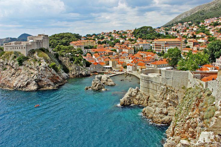 Dubrovnik Dalmatian Coast
