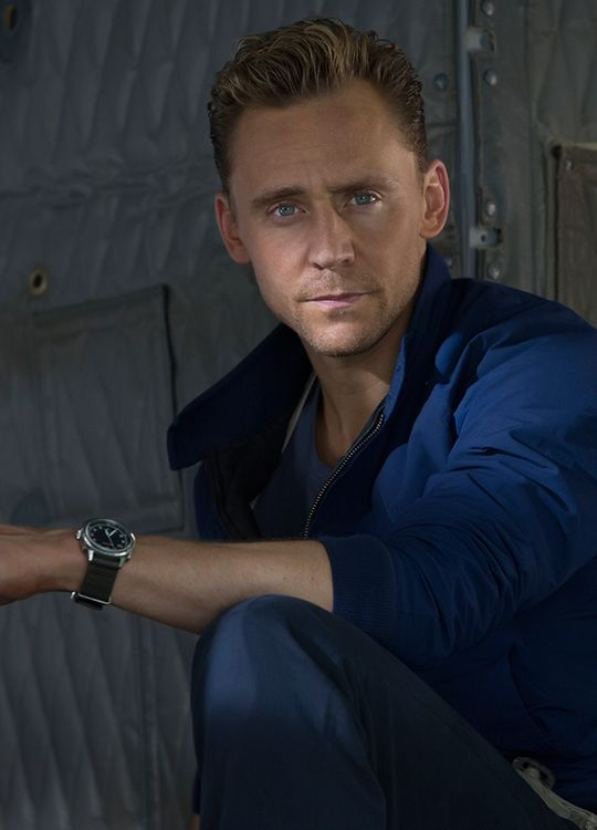 Tom Hiddleston as Captain James Conrad in #KongSkullIsland. Photo by Chuck Zlotnick: http://chuckzlotnick.com/#/127092/ Larger: http://i.imgur.com/7Z7xUxv.jpg