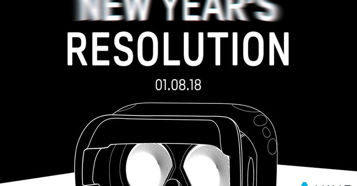 Twitter tease indicates HTC could reveal a 4K Vive VR headset at CES