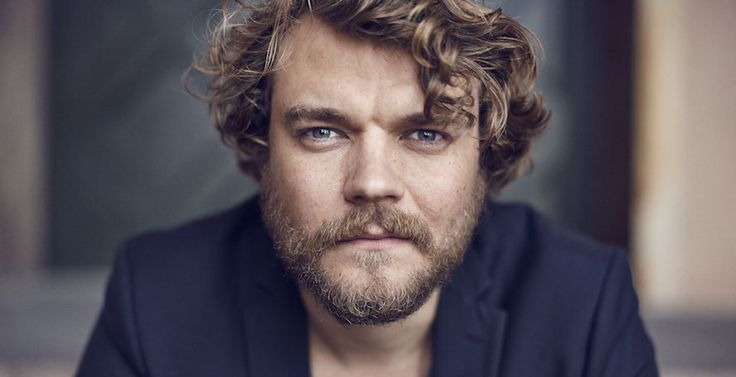 Game of Thrones season 6: Pilou Asbæk is Euron Greyjoy  Good choice!