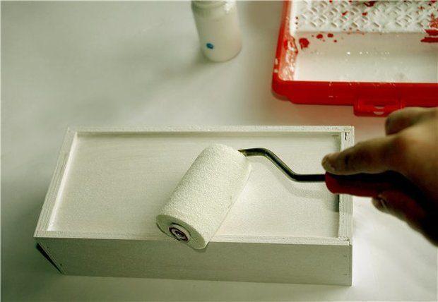 Ремонт на практике: как перекрасить ламинированную мебель | Свежие идеи дизайна интерьеров, декора, архитектуры на InMyRoom.ru