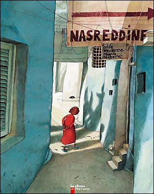 Rébecca Dautremer | Nasreddine et son âne