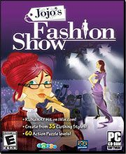 Jojo's Fashion Show - Windows PC
