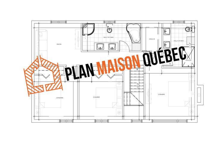 Conception de plan de maison gratuit plan de salle de for Architecte 3d apk
