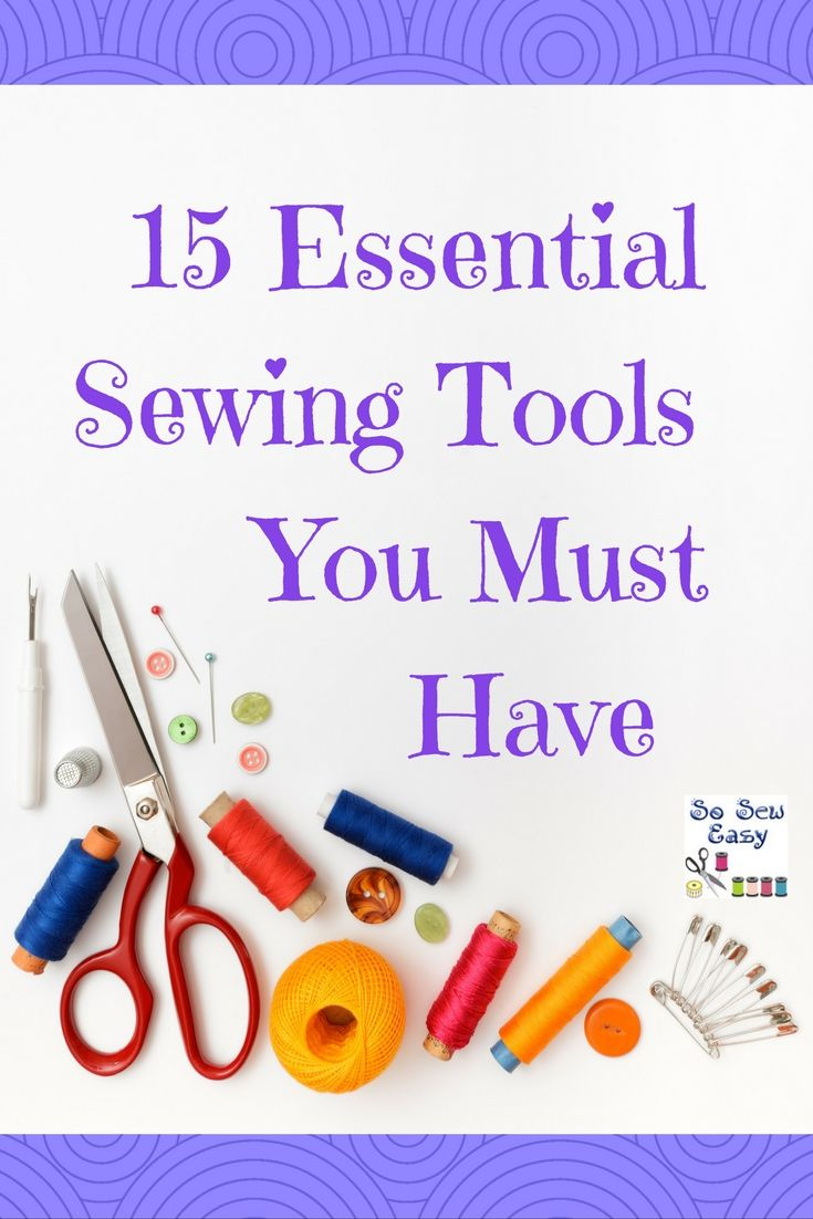 Essential Tools For Your Makeup Bag: 17 Best Ideas About Sewing Kits On Pinterest