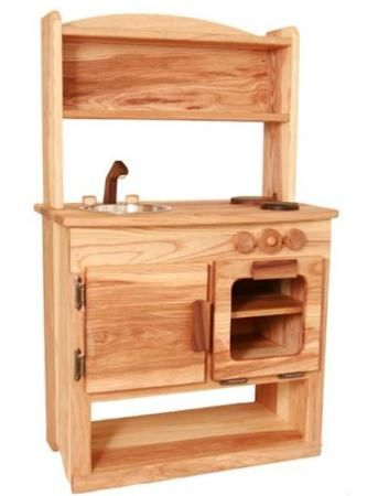 17 Best Images About Play Kitchens On Pinterest Plays