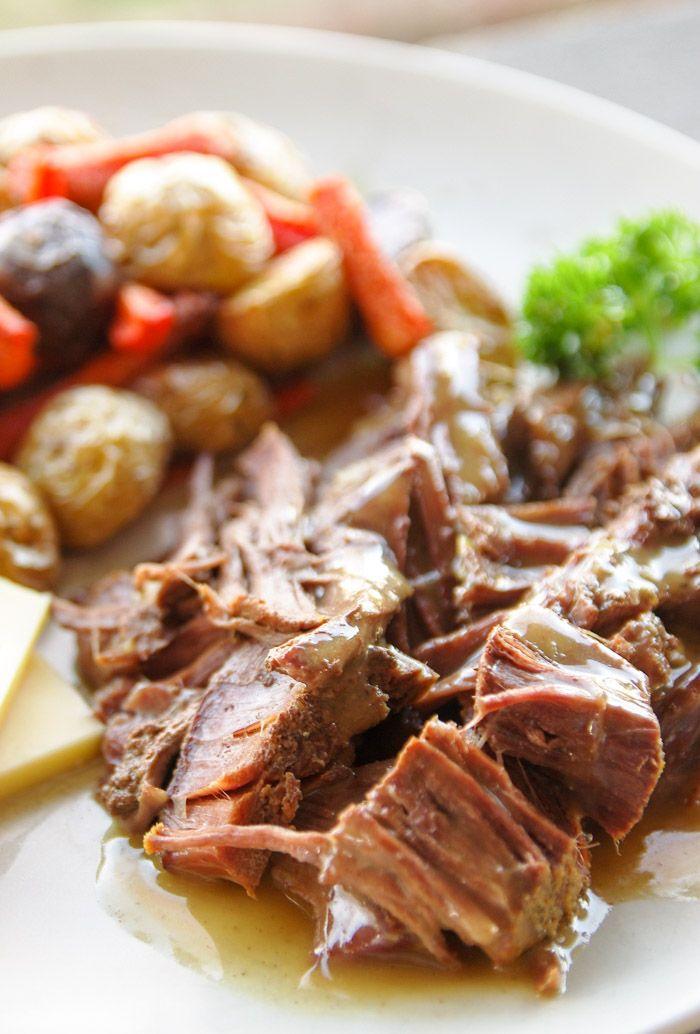 Deer Steak Crockpot Recipes