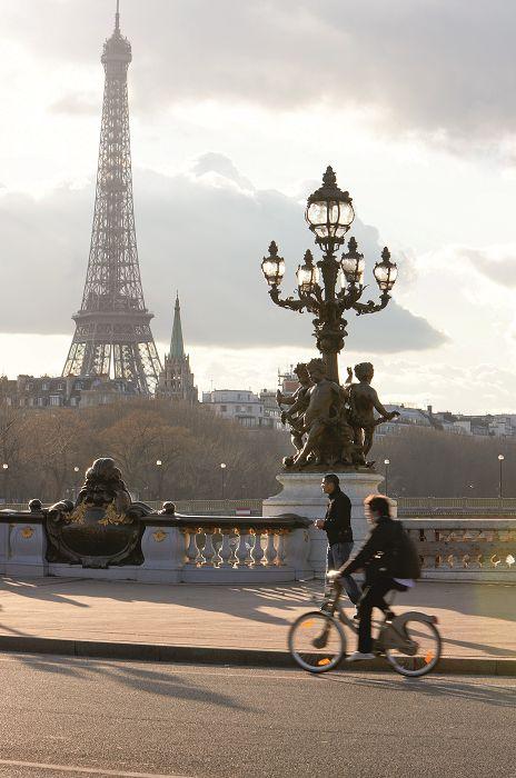 Talca, París y Londres...