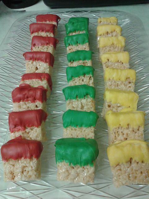 for power ranger theme party
