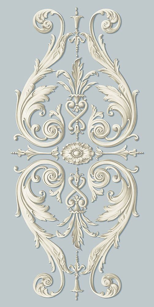 Decorative Imaging | Works | Walls - http://centophobe.com/decorative-imaging-works-walls/ -