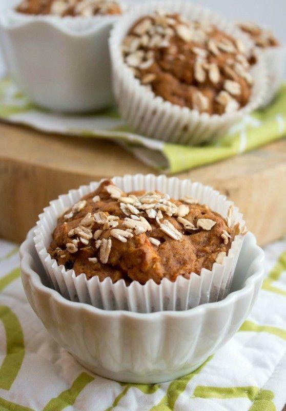 Как приготовить полезные кексы: 10 лучших рецептов. Изображение номер 4