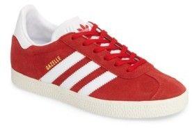 adidas Boy's Gazelle Sneaker