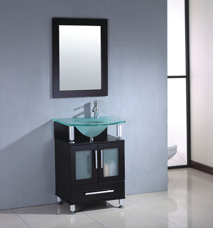 17 best images about small bathroom vanities on pinterest for Bathroom cabinets pakistan