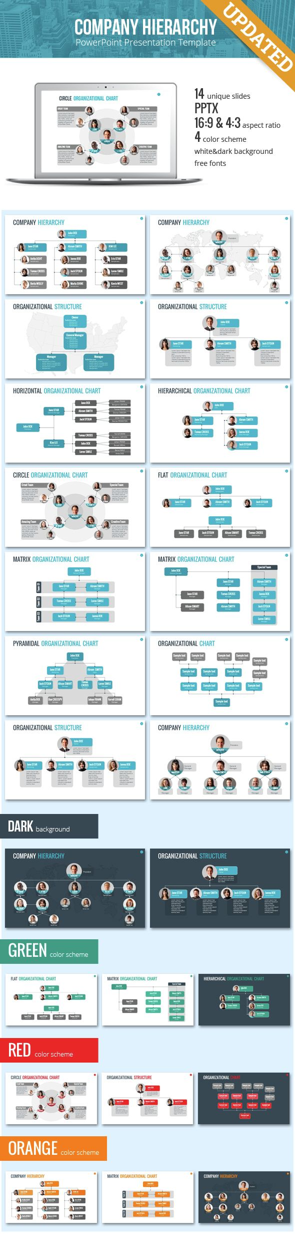 20 best from hierarchy to network images on pinterest info organizational chart and hierarchy template cheaphphosting