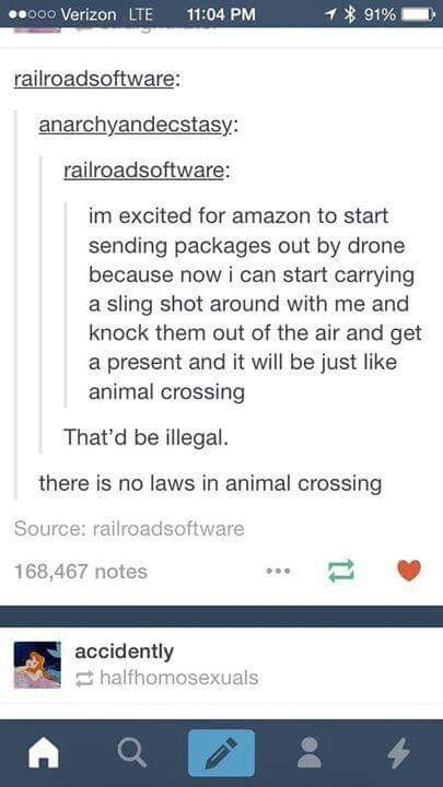 10 Completely Insane Laws Involving Animals Animal crossing, tumblr funny