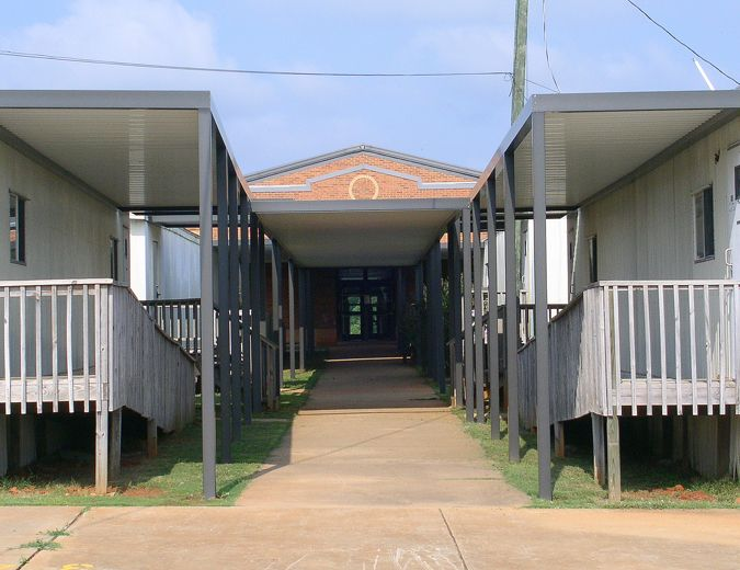 Metal Covered Walkways : Best ideas about covered walkway on pinterest
