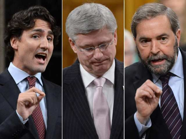 Breaking down the pledges Canada's political parties have made so far