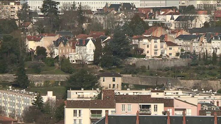 La Dordogne en petite forme démographique - France 3 Nouvelle-Aquitaine