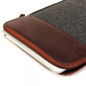 6. GMYLE Sleeve for MacBook Pro