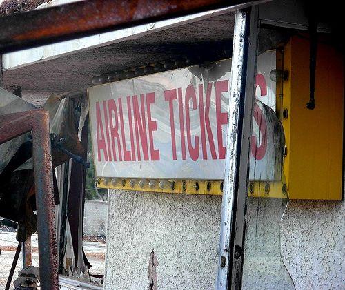 how to buy flight tickets