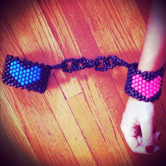 25 Best Images About Kandi On Pinterest: 17 Best Images About Kandi Designs And Other Kool Stuff On